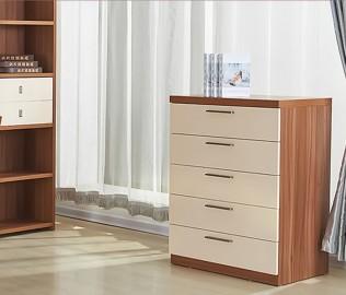 东方百盛,板式家具,斗柜