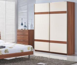 东方百盛,板式家具,衣柜
