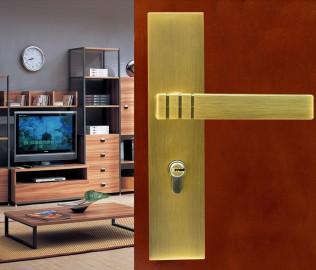 优诺五金,门锁,铜锁