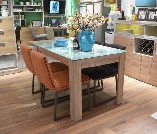 飞美家具,餐桌,桌子