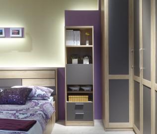 飞美家具,装饰柜,饰品柜
