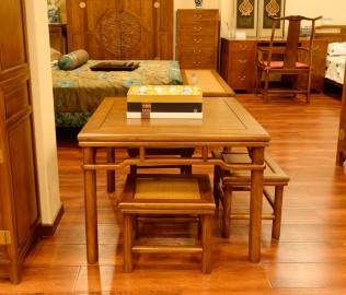 瀚明轩,茶凳,凳子