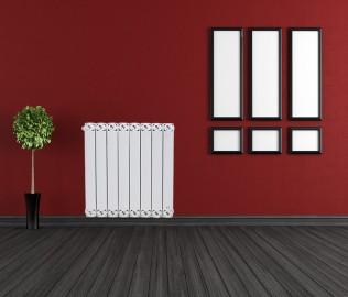 佛罗伦萨,散热器,暖气片