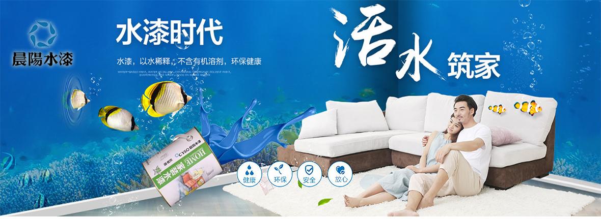晨阳水漆海之吻多功能水性暖气片专用漆800g商品广告