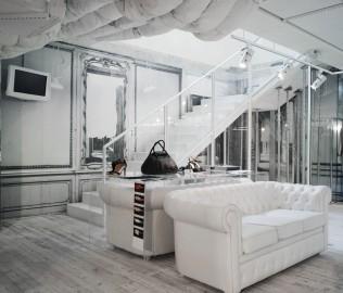 德合家,地板,复合地板