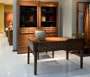 摩纳戈,书桌,实木家具