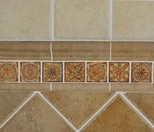 马可波罗,瓷砖,腰线砖