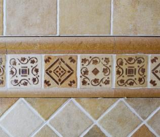 罗马磁砖,压条砖,腰线砖