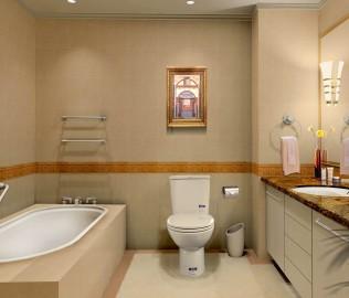 美标卫浴,坐便器,马桶