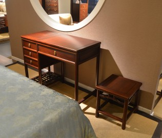 祥华坊,中式家具,凳子