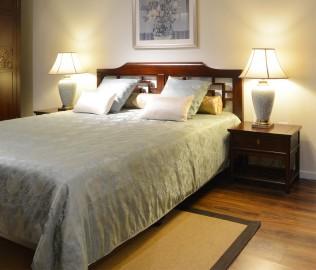 祥华坊,床头柜,实木家具
