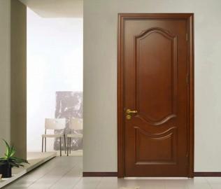 龙鼎天著,实木门,室内门