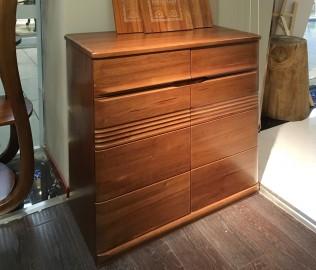 摩纳戈,鞋柜,实木家具
