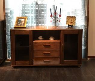 摩纳戈,餐边柜,实木家具