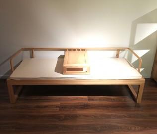 祥华坊,板足炕桌,炕桌