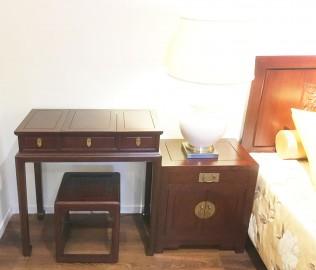 祥华坊,梳妆桌,实木家具