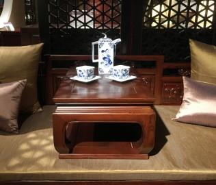 祥华坊,炕桌,实木家具