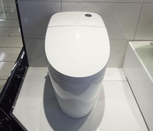 恒洁,卫浴,座便器