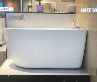 恒洁卫浴,浴缸,亚克力