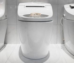 恒洁卫浴,座便器,智能马桶