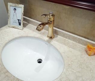 金牌,卫浴,龙头