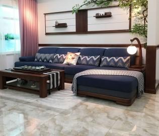 双叶家具,沙发,转角沙发