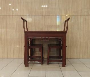 瀚明轩,新灯挂椅,实木家具