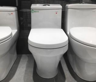 东鹏,卫浴,连体座便