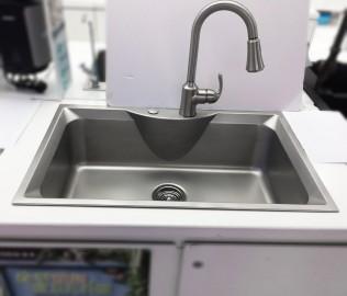 摩恩卫浴,厨盆,水槽