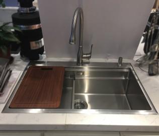 卡西奥,水槽,厨盆