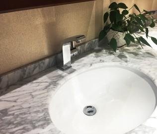丰华卫浴,面盆龙头,单把单孔