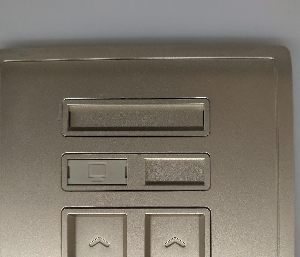 施耐德 丰尚系列 电脑+电话插座 PC材质 耐高温 防漏电 安全插座