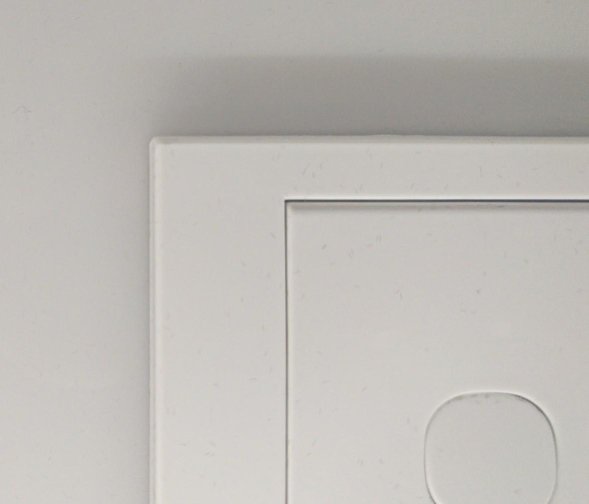 施耐德 如意系列 白板开关 PC材质 耐高温 防漏电 安全开关