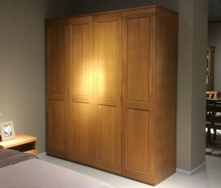 曲美家具,衣柜,柜子