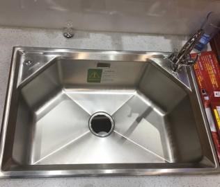 九牧卫浴,水槽,厨盆