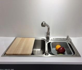 普乐美,厨盆水槽,洗碗盆