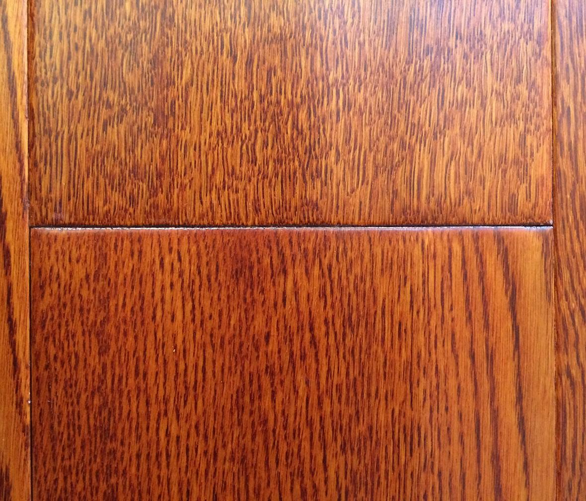 世友地板 F-SJ0501-TJ型号黄金麦田实木复合地板
