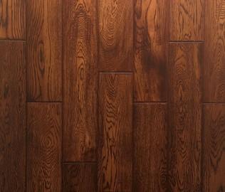世友地板,实木地板,橡木