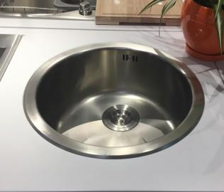 普乐美,水槽,厨盆