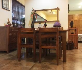 森林之源,餐桌,桌子