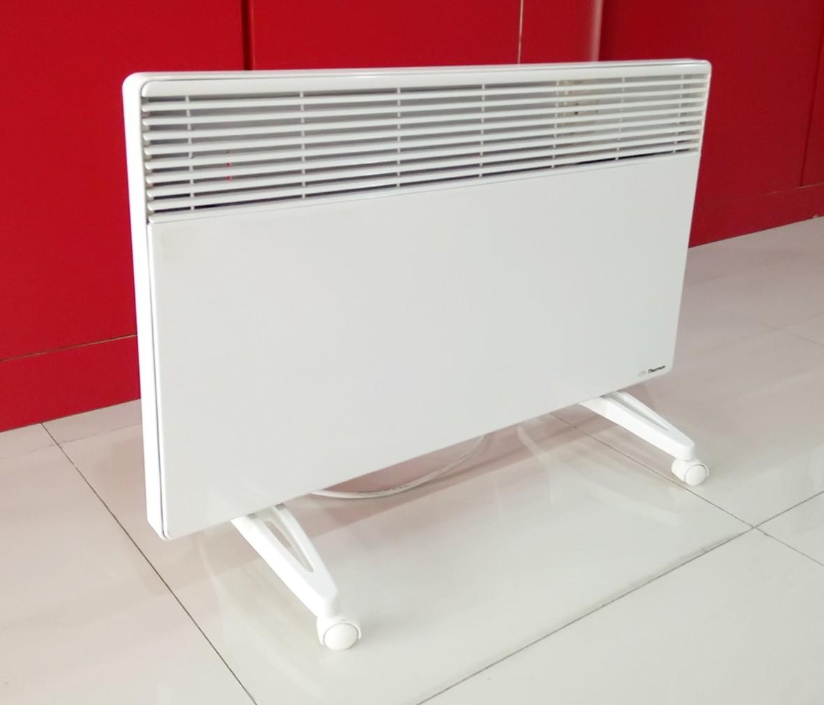 赛蒙电暖器 EV-E2000型号 钢制选材暖气片电暖气  制热效率高 商品实拍