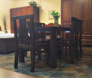 森林之源,餐桌,实木家具