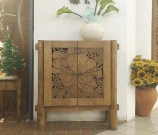 琢木家具,高脚柜,柜子