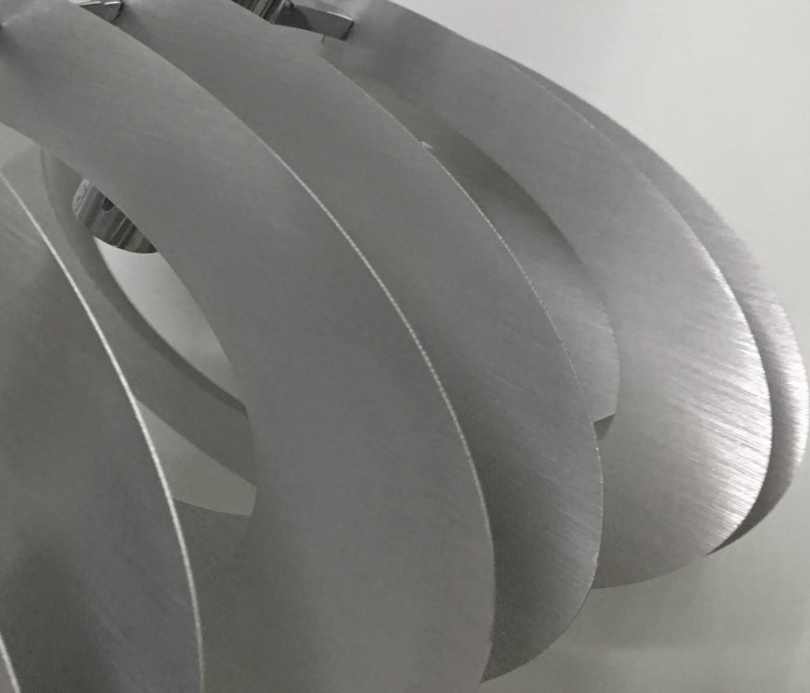 阿尼玛灯饰 S-7091/450型号灰色吊灯 金属材质 创意吊灯 图片、价格、品牌、评测样样齐全!【蓝景商城正品行货,蓝景丽家大钟寺家居广场提货,北京地区配送,领券更优惠,线上线下同品同价,立即购买享受更多优惠哦!】