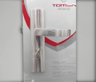 汤姆森,锁,不锈钢
