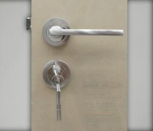 汤姆森,门锁,锁具