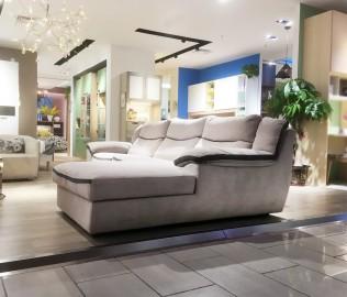 飞美家具,简约沙发,布艺沙发
