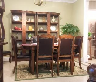 欧嘉璐尼,餐椅,椅子