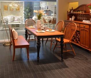 奶酪王国,桌,实木家具