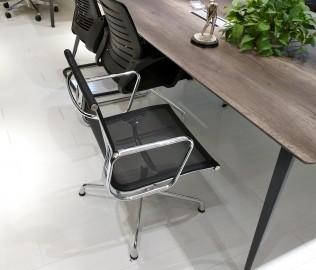 华澳家具,办公椅,铝合金